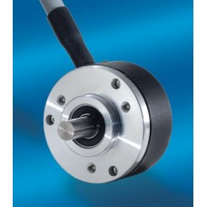 British Encoder 15S Incremental Standard Shaft Encoder