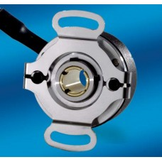 British Encoder 15H Incremental Blind Hollow Shaft Encoder