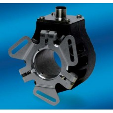 British Encoder 25T/H Incremental Through Hollow Shaft Encoder