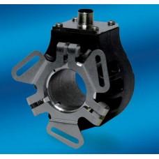 British Encoder 25T/H Incremental Through Hollow Shaft Encoder