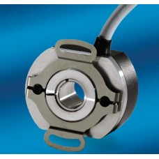 British Encoder 260 Incremental Blind Hollow Shaft Encoder
