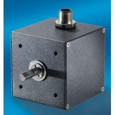 British Encoder 711 Incremental Standard Shaft Encoder