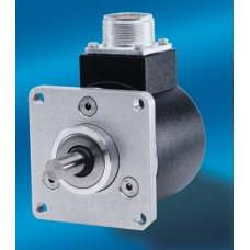 British Encoder 725 Incremental Standard Shaft Encoder
