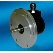 British Encoder 744 Incremental Standard Shaft Encoder
