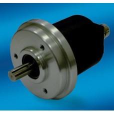 British Encoder 745 Incremental Standard Shaft Encoder
