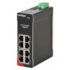 Red Lion N-Tron® 1000 Series Unmanaged Gigabit Switches