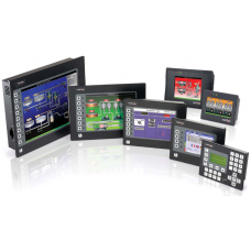 Red Lion G3 Series HMI Operator Panels