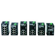 Red Lion N-Tron® 300-N Series Monitored Switches