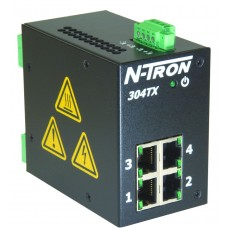 Red Lion N-Tron® 300 Series Unmanaged Switches
