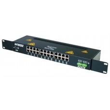Red Lion N-Tron® 500 Series Unmanaged Switches