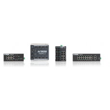 Red Lion N-Tron® 700 Series Managed Switches
