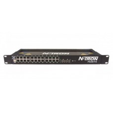 Red Lion N-Tron® 7000 Series Gigabit Managed Switches