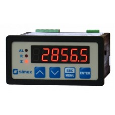 Simex STI-73 Ratemeter