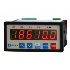 Simex STI-94 Ratemeter