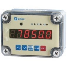 Simex STI-N118 Ratemeter