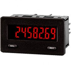 CUB5 Dual Counter & Rate Indicator with Backlight Display