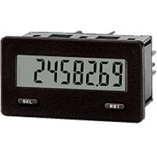 CUB5 Dual Counter & Rate Indicator with Reflective Display