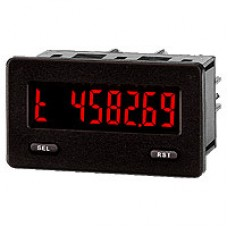 CUB5 Preset Timer & Cycle Counter with Backlight Display