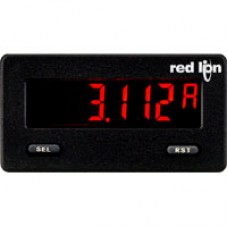 CUB5 DC Current Meter with Backlight Display