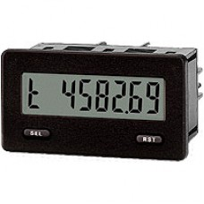 CUB5 Preset Timer & Cycle Counter with Reflective Display