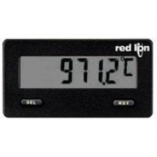 CUB5 RTD Meter with Reflective Display