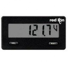 CUB5 DC Volt Meter with Reflective Display