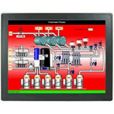 "Graphite 15"" Modular HMI, Indoor"
