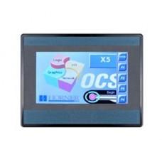 Horner X5 OCS
