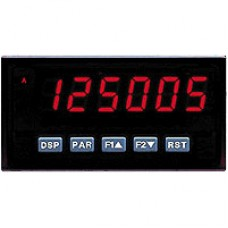 PAX-Dual Counter/Rate Meter, Red Display, AC Powered
