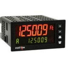 PAX2D Universal Digital Input Meter